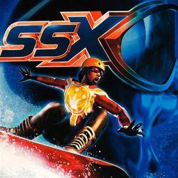 SSX - vignette