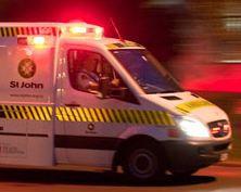 St-John-ambulances