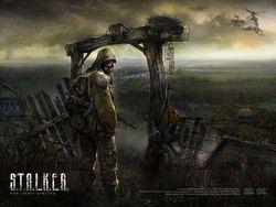 STALKER - artwork.