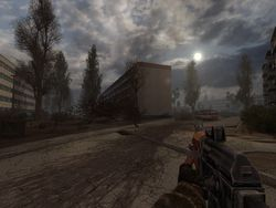 STALKER Call of Pripyat - Image 7