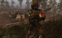 STALKER Call of Pripyat  - Image 8