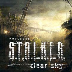 STALKER Clear Sky   Logo