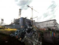 STALKER Shadow of Chernobyl- img25