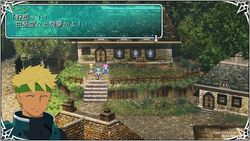 Star ocean first departure 10