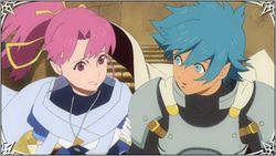 Star ocean first departure 5