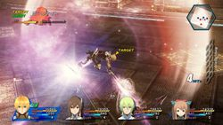 Star Ocean : The Last Hope   10