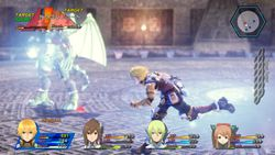 Star Ocean : The Last Hope   14