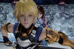 Star Ocean : The Last Hope - 1