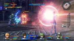 Star Ocean : The Last Hope   2