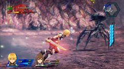 Star Ocean The Last Hope International - 16