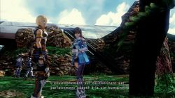 Star Ocean The Last Hope International - 21