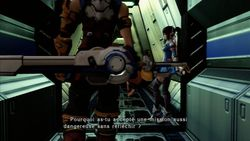 Star Ocean The Last Hope International - 22