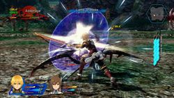 Star Ocean The Last Hope International - 25