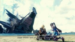 Star Ocean The Last Hope International - 27