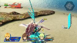 Star Ocean The Last Hope International - 28