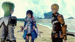 Star Ocean The Last Hope International - 29