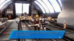 Star Ocean The Last Hope International - 30