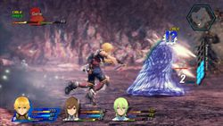 Star Ocean The Last Hope International - 8
