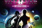 Star Ocean : The Last Hope International - pochette