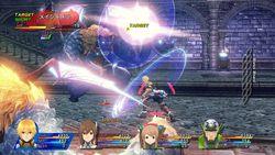 Star Ocean : The Last Hope PS3 - 12