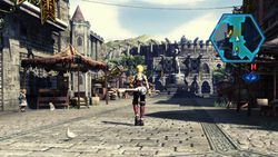Star Ocean : The Last Hope PS3 - 1