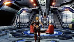 Star Ocean The Last Hope PS3 - 21