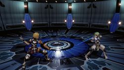 Star Ocean The Last Hope PS3 - 25