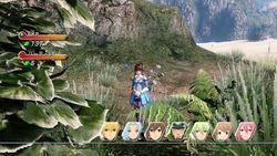 Star Ocean : The Last Hope PS3 - 29