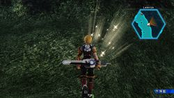 Star Ocean The Last Hope PS3 - 3