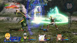 Star Ocean : The Last Hope PS3 - 4