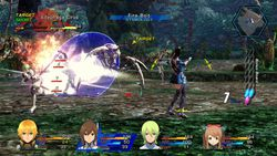 Star Ocean : The Last Hope PS3 - 7
