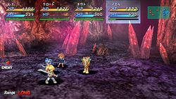 Star Ocean The Second Evolution   Image 4