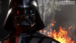 Star Wars Battlefront - 1