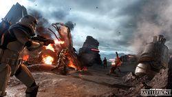 Star Wars Battlefront - 2