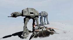 Star Wars Battlefront 3 - 1