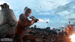 Star Wars Battlefront - Drop Zone