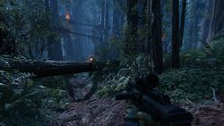 Star Wars Battlefront - Endor - 1