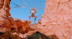 Star Wars Battlefront - mod photorealiste - 2