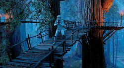 Star Wars Battlefront - mod photorealiste - 3