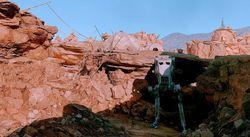 Star Wars Battlefront - mod photorealiste - 5