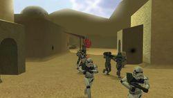Star Wars Battlefront   Renegade Squadron   Image 2
