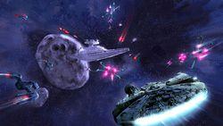 Star Wars Battlefront   Renegade Squadron   Image 3