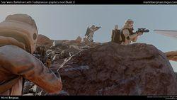 Star Wars Battlefront - Toddyhancer - 2