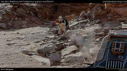 Star Wars Battlefront - Toddyhancer - 3
