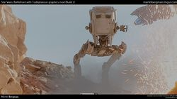 Star Wars Battlefront - Toddyhancer - 5