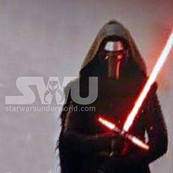 Star Wars Episode 7 seigneur Sith