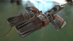 Star Wars Episode I Racer - Unreal Engine 4 - 4