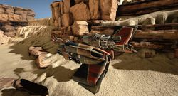 Star Wars Episode I Racer - Unreal Engine 4 - 7