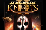 Star Wars Knights Of The Old Republic 2 - Jaquette