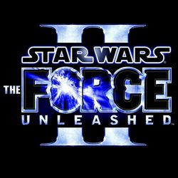 Star Wars Le Pouvoir de la Force 2 - Logo 2